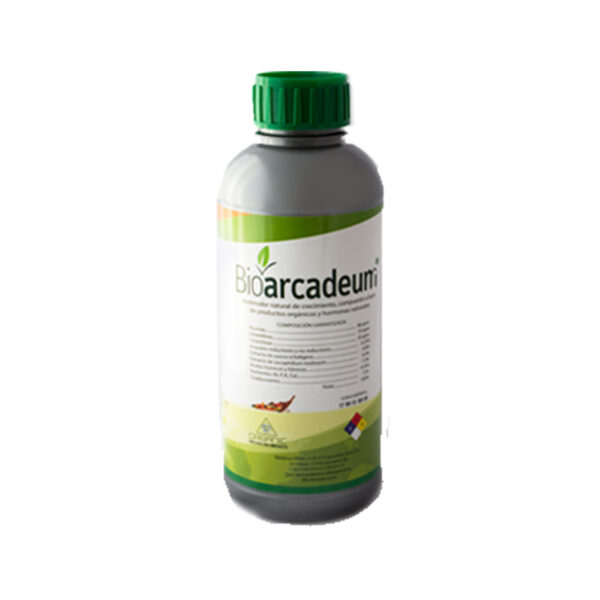 bioarcadeum